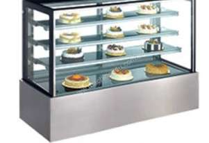 Exquisite CDC1500 Cold Cake Display Cabinet