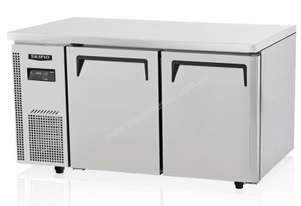 Skipio SUR15-2 Under Counter Refrigerator Two Door