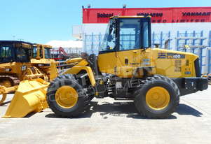 KOMATSU WA100-6 compact wheel loader Unused MACHWL