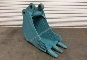 UNUSED TOOTHED DIGGING BUCKET TO SUIT 4-6T EXCAVATOR D899