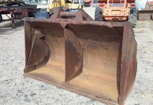 Custom Excavator 2150mm Ditching bucket Bucket-GP Attachments