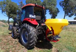 2020 IRIS IJS-340 SINGLE DISC SPREADER (340L)