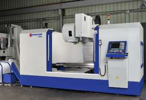 New Model - Quantum S1700D CNC Vertical Machining Centre