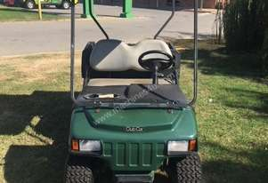 Club Car Carryall 232 UTV All Terrain Vehicle
