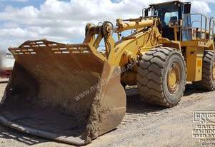 Caterpillar 2007 Cat 988G Wheel Loader