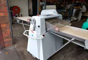 Rondo Doge Bakery Pastry Sheeter