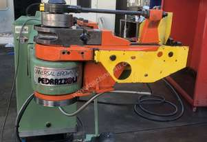 Just In - 32mm Mandrel Bender In VG Condition - 2 Sets Tooling