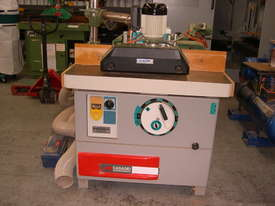 CASADEI F114 SPINDLE MOULDER  - picture0' - Click to enlarge