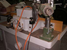 CASADEI F114 SPINDLE MOULDER  - picture1' - Click to enlarge