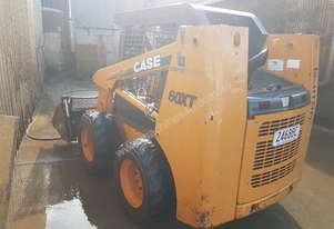 Case   xt 60 skid steer
