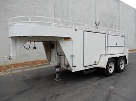 Workmate Tag Trade/Tool Trailer - picture0' - Click to enlarge