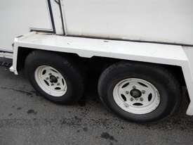 Workmate Tag Trade/Tool Trailer - picture1' - Click to enlarge
