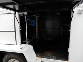 Workmate Tag Trade/Tool Trailer - picture4' - Click to enlarge