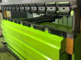 Used Mebusa CNC Hyd Pressbrake - picture2' - Click to enlarge