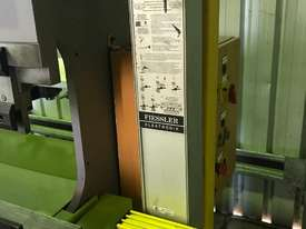 Used Mebusa CNC Hyd Pressbrake - picture3' - Click to enlarge