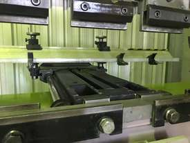 Used Mebusa CNC Hyd Pressbrake - picture5' - Click to enlarge