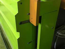 Used Mebusa CNC Hyd Pressbrake - picture15' - Click to enlarge