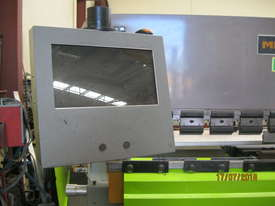Used Mebusa CNC Hyd Pressbrake - picture1' - Click to enlarge