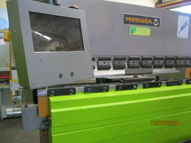 Used Mebusa CNC Hyd Pressbrake - picture18' - Click to enlarge