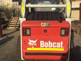 skid steer bobcat - picture0' - Click to enlarge