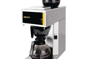 Apuro G108-A - Filter Coffee 1.8Ltr Machine