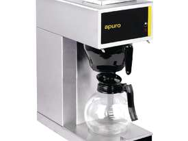 Apuro G108-A - Filter Coffee 1.8Ltr Machine - picture1' - Click to enlarge