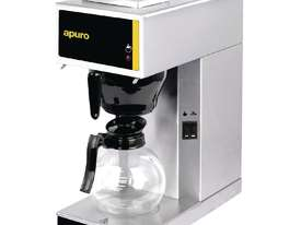 Apuro G108-A - Filter Coffee 1.8Ltr Machine - picture2' - Click to enlarge