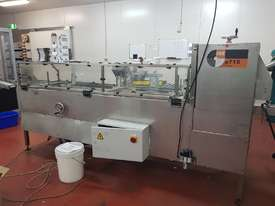 Cartoner and Case Packer - picture0' - Click to enlarge
