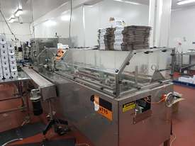 Cartoner and Case Packer - picture1' - Click to enlarge