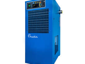 Pneutech 113cfm Refrigerated Compressed Air Dryer - picture0' - Click to enlarge
