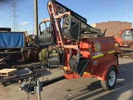 2010 JLG 6308AN Light Tower - picture2' - Click to enlarge