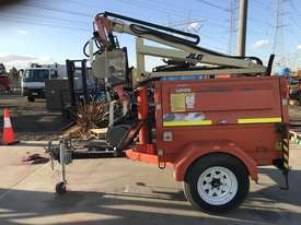 2010 JLG 6308AN Light Tower - picture3' - Click to enlarge