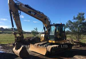 CATERPILLAR 314DCR Track Excavators