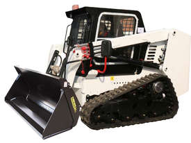 NEW 2018 Tracked Skid Steer Loader RSST75 - picture20' - Click to enlarge