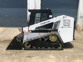 NEW 2018 Tracked Skid Steer Loader RSST75 - picture2' - Click to enlarge