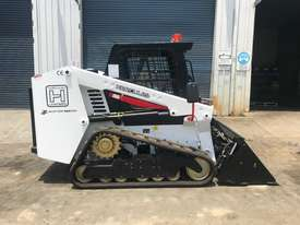 NEW 2018 Tracked Skid Steer Loader RSST75 - picture8' - Click to enlarge