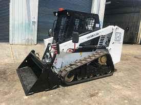NEW 2018 Tracked Skid Steer Loader RSST75 - picture9' - Click to enlarge