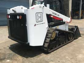 NEW 2018 Tracked Skid Steer Loader RSST75 - picture3' - Click to enlarge