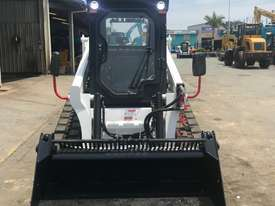 NEW 2018 Tracked Skid Steer Loader RSST75 - picture4' - Click to enlarge