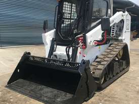 NEW 2018 Tracked Skid Steer Loader RSST75 - picture7' - Click to enlarge