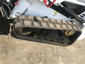 NEW 2018 Tracked Skid Steer Loader RSST75 - picture15' - Click to enlarge