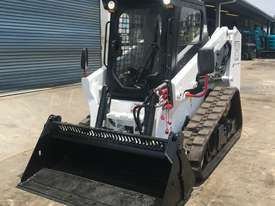 NEW 2018 Tracked Skid Steer Loader RSST75 - picture19' - Click to enlarge