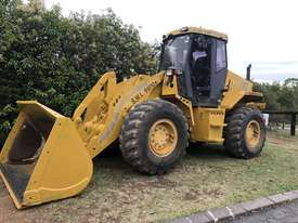 12T WHEEL LOADER 133HP A/C Cab Computer Scales REVERSE CAMERA - picture4' - Click to enlarge