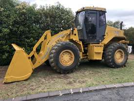 12T WHEEL LOADER 133HP A/C Cab Computer Scales - picture5' - Click to enlarge