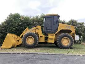 12T WHEEL LOADER 133HP A/C Cab Computer Scales - picture6' - Click to enlarge