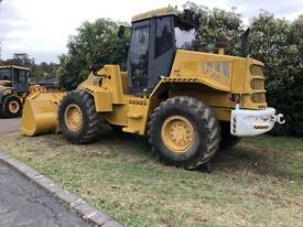 12T WHEEL LOADER 133HP A/C Cab Computer Scales - picture3' - Click to enlarge