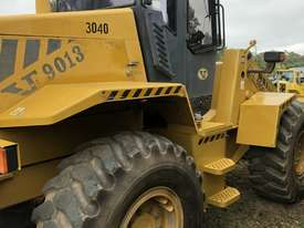 12T WHEEL LOADER 133HP A/C Cab Computer Scales - picture9' - Click to enlarge
