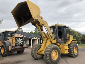12T WHEEL LOADER 133HP A/C Cab Computer Scales - picture0' - Click to enlarge