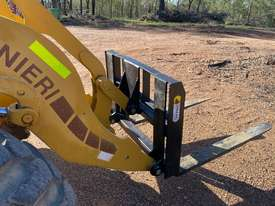 12T WHEEL LOADER 133HP  Same Size As CAT 924G - picture2' - Click to enlarge