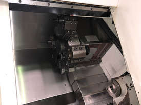 Goodway GLS-200 CNC Lathe - picture2' - Click to enlarge